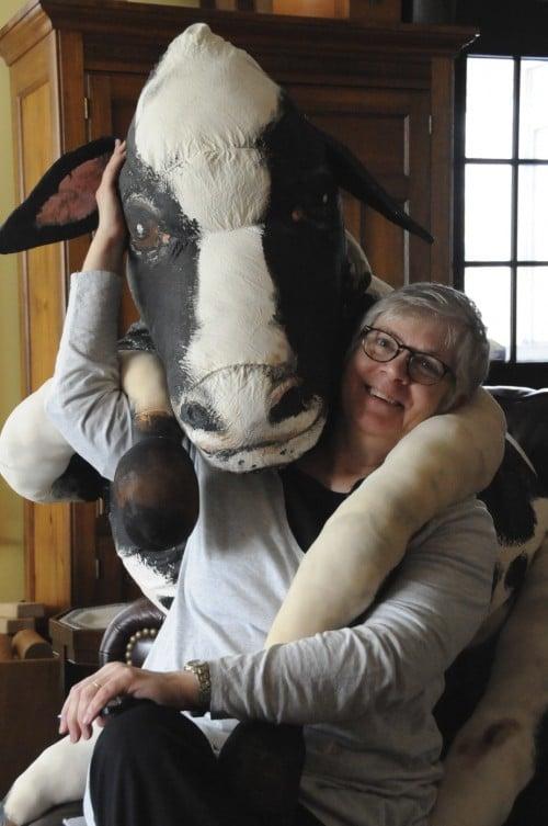 Vera La Vache