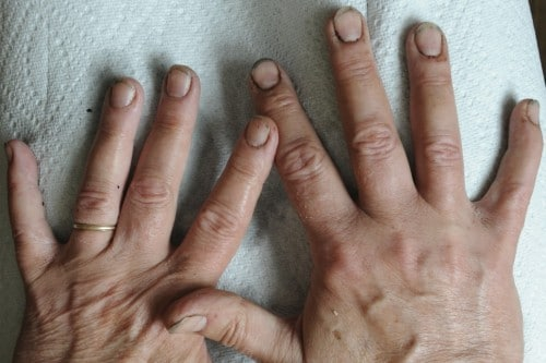 Kusamono Hands