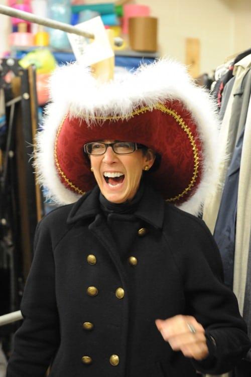 Hook's Hat, November 2014